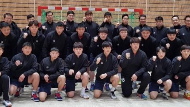 Zbog kvalifikacija za OI Korejci na Svjetsko stigli s - juniorima!?