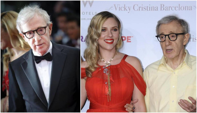 Scarlett brani Woodyja: 'Znam da nije zlostavljao svoju kćer...'