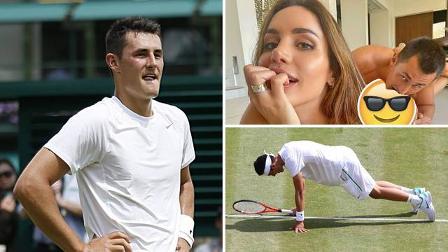 Tko je australski Hrvat koji je divljao u Splitu: Nakon tenisa, zavela ga porno-influencerica