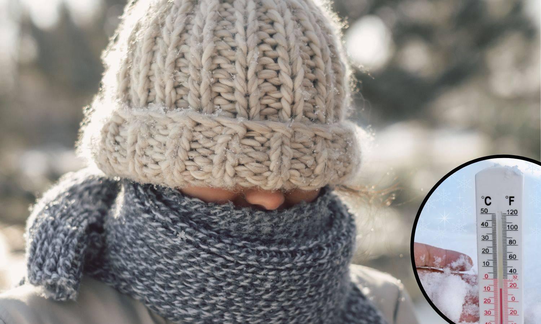 Stižu minusi: Tijelo doživljava šok prilikom izlaska na hladno