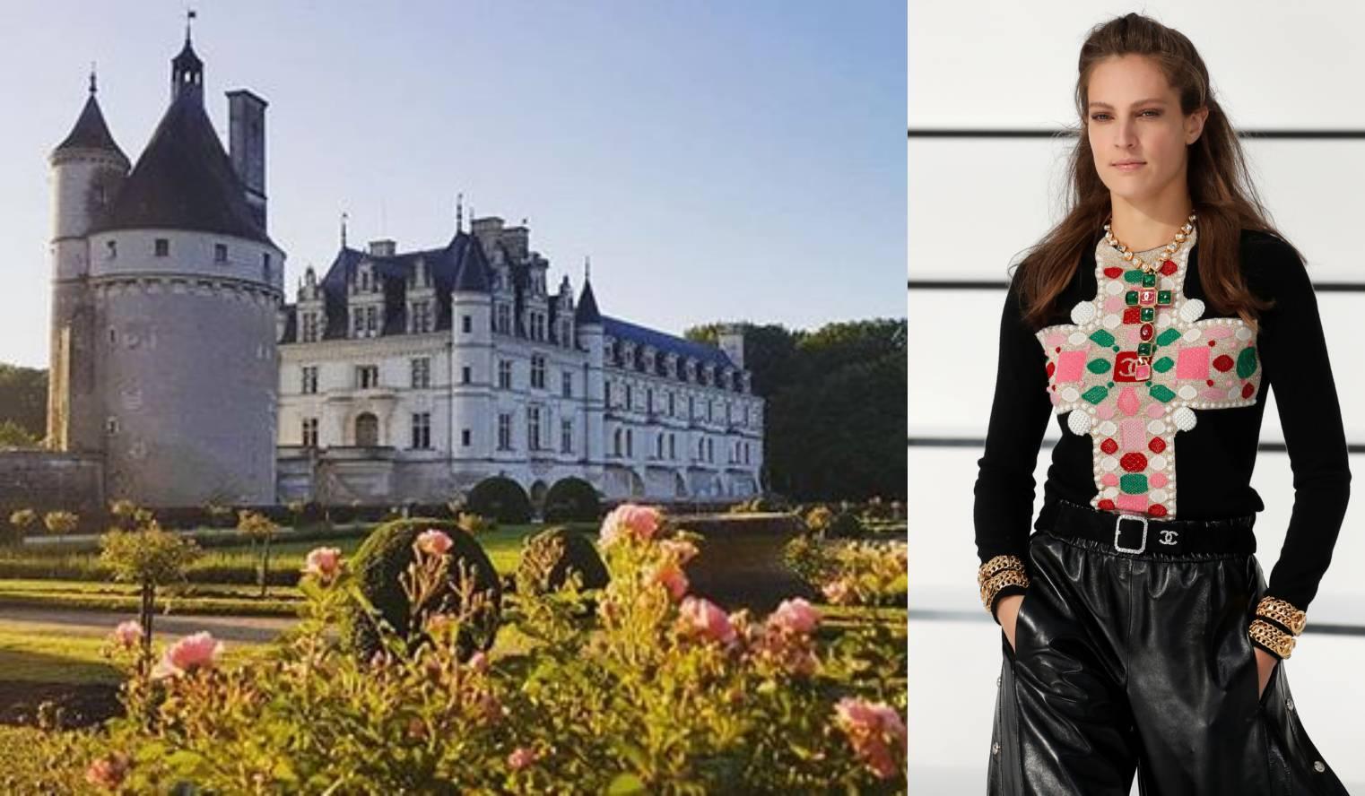 Chanel će svoju novu Métiers D'Art kolekciju predstaviti u veličanstvenom dvorcu