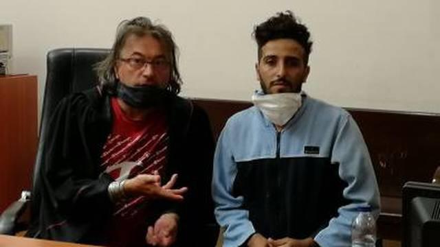 Marokanac pitao sutkinju može li mu obitelj platiti za mrtvu glavu pa da završe postupak