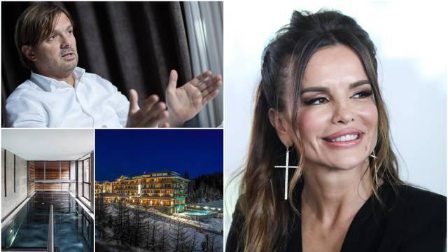 Popović i sutkinja sreli se na skijanju: Što je javno nije tajno