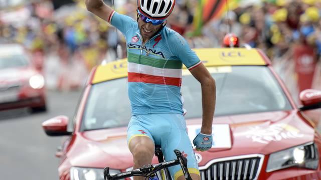 Tour de France - Stage 19 - St Jean de Maurienne to La Toussuire
