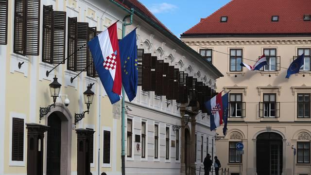 Plenković premjestio tajnicu: Odlazi u Ured za razminiranje