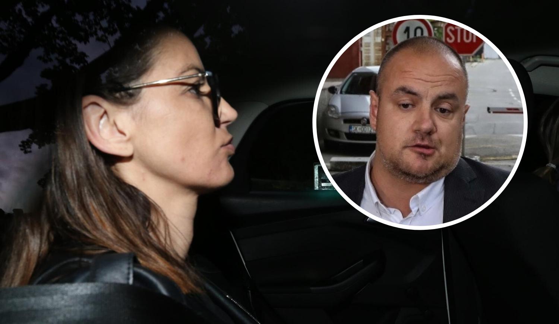 Odvjetnik je posjetio Josipu Rimac u zatvoru: 'Nije najbolje'
