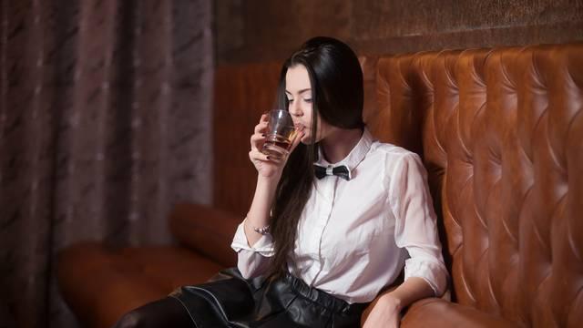 Imate li problem s alkoholom? Riješite test i sve će biti jasnije