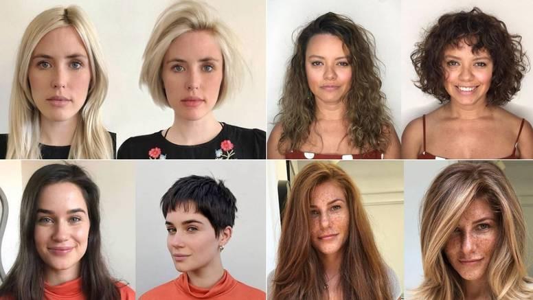 Za inspiraciju: 29 frizura uz koje ćete lako osvježiti izgled