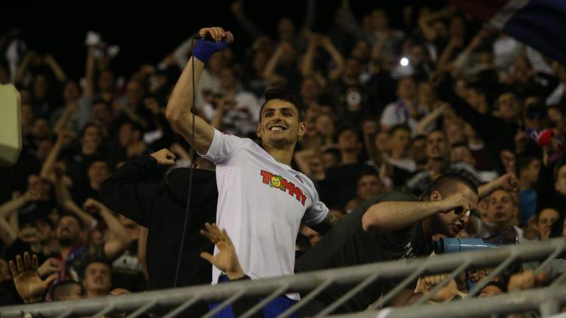 Jurić napustio Hajduk i otišao u Parmu! Splićanima 1.500.000 €