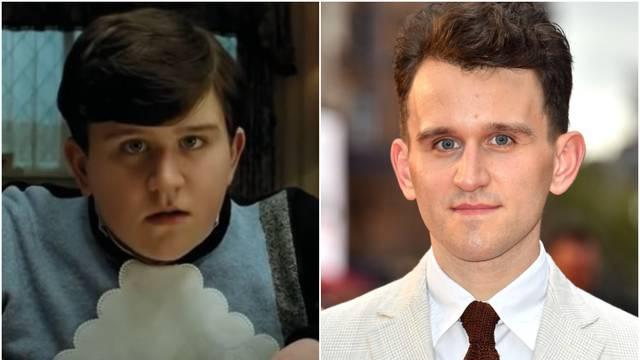 Sjećate se Dudleyja iz 'Harryja Pottera'? Sad je neprepoznatljiv
