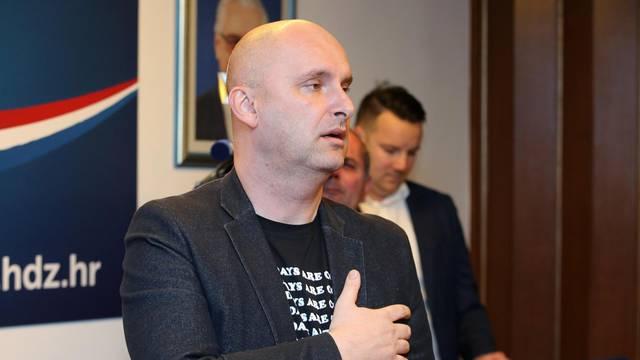 Kandidati HDZ-ove Opcije za promjene posjetili Šibenik