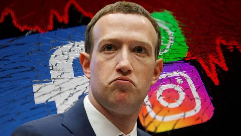 Mark Zuckerberg odgovorio nakon svjedočenja zviždačice svojim esejem na Facebooku