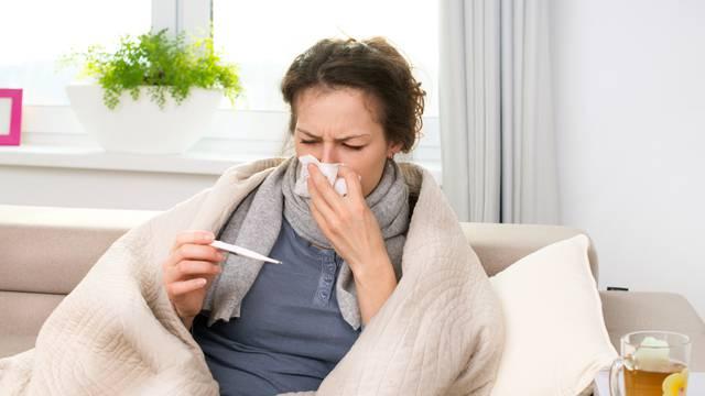 Narodni lijekovi sa kojima ćete lakše pobijediti gripu i prehladu