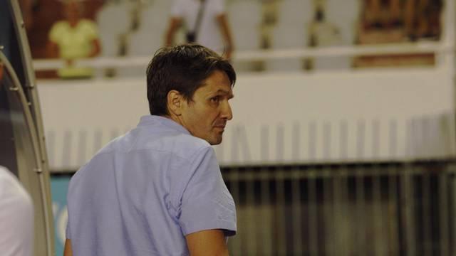 Krivi svi, ali na kraju će otići samo trener Siniša Oreščanin...