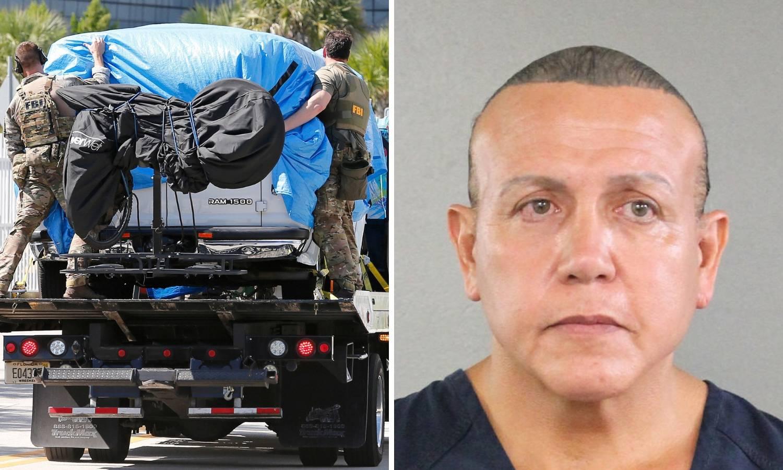 Moglo bi biti još paketa: Cesaru Sayocu prijeti 48 godina robije