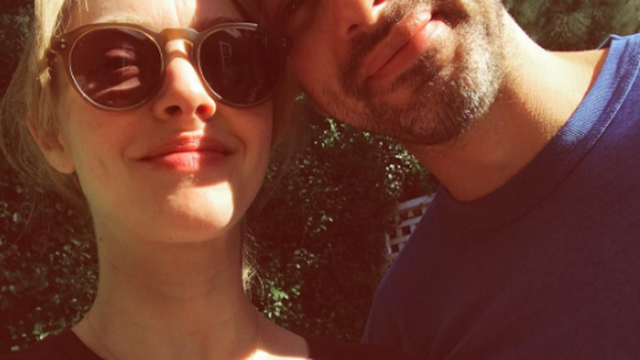 Amanda Seyfried čeka dijete s kolegom Thomasom Sadoskim