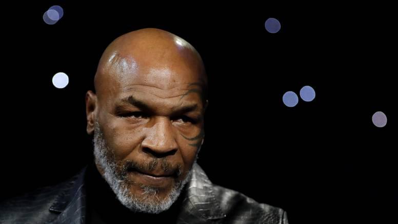Tyson dočekao: Nakon izlaska iz zatvora  glasovat će po prvi put