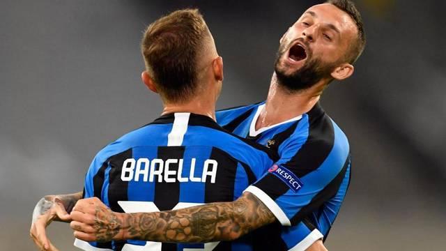 Inter Milan - Bayer Leverkusen