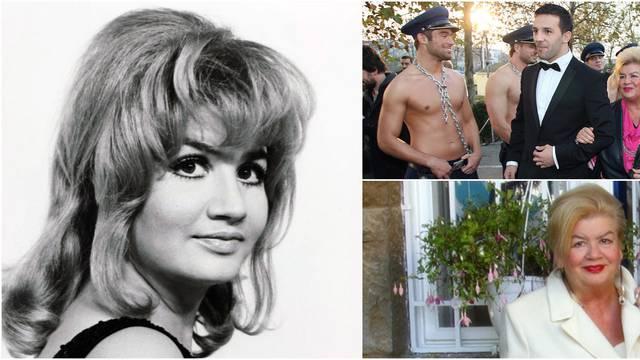 Dinamovci su Zdenki kupovali haljine, a Robić ju je obožavao