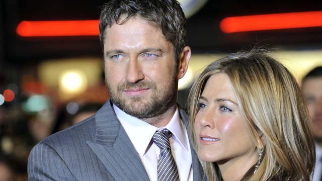 Jennifer Aniston i Gerard Butler nekoć su bili članovi seks kulta?