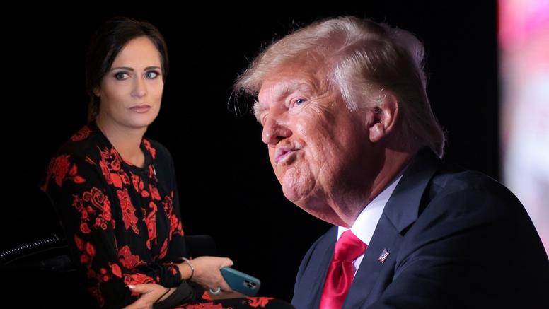 Bivša Trumpova tajnica: Ego mu je slomio komentar o penisu, a htio je znati kakva sam u seksu