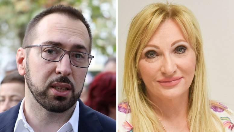 VIDEO Tomašević smjenjuje upravno vijeće poliklinike koju vodi Gordana Buljan Flander!