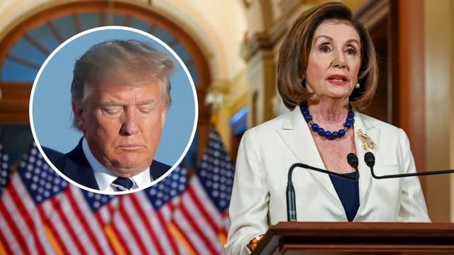 'Trump je prijetnja demokraciji  te integritetu naših izbora'