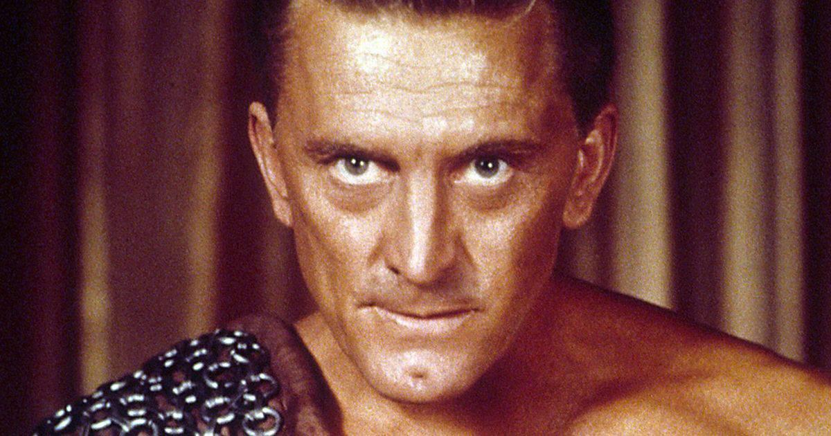 Umro Kirk Douglas, filmska legenda i omiljeni Titov glumac