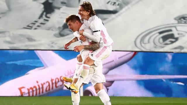 La Liga Santander - Real Madrid v FC Barcelona