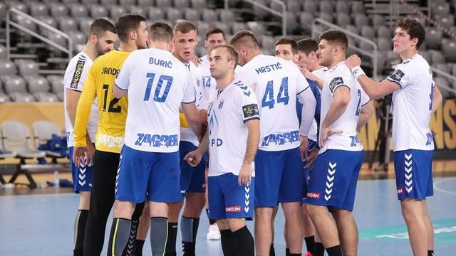 Zagreb: PPD Zagreb izgubio u susretu petog kola Lige prvaka od Celje Pivovarne Laško