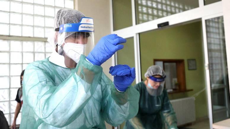 Necijepljeni po bolnicama: Kako je moguće da se nije cijepilo i do 60 % zaposlenih medicinara?