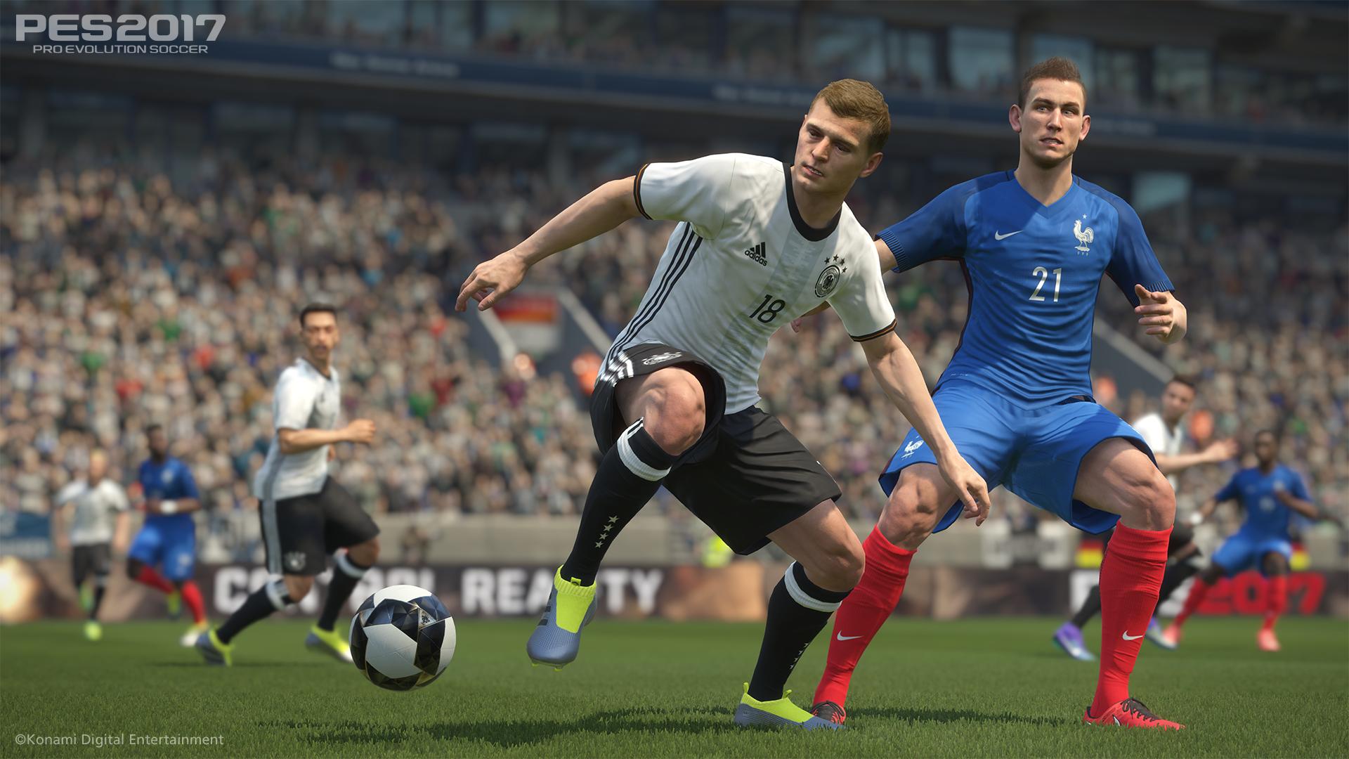Igrali smo PES 2017: Je li ovo najbolja simulacija nogometa?