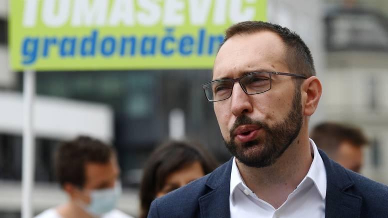 Tomašević: Želimo partnerski odnos s ljudima s invaliditetom