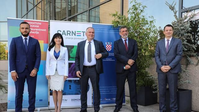 CARNET dobio 1,3 milijarde kuna za nastavak velikog projekta digitalizacije škola u Hrvatskoj