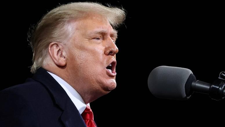 Još dva suca odbacila Trumpove tužbe: 'Narod je već odlučio...'