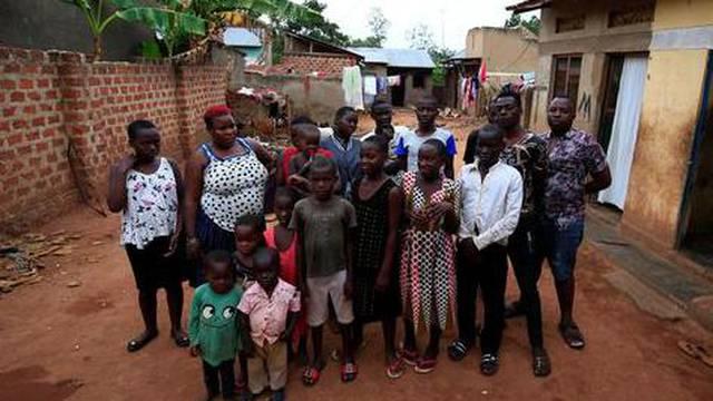 Mariam (41) ima 43 djece i više neće rađati: Napokon je gotovo!