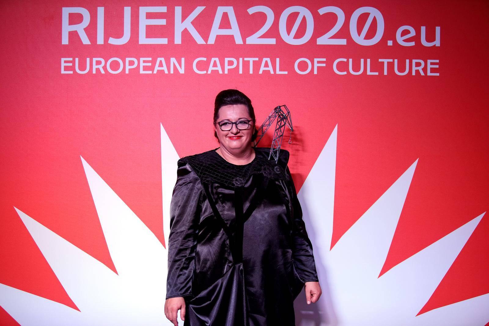 Rijeka: Poznati na svečanom otvorenju Europske prijestolnice kulture