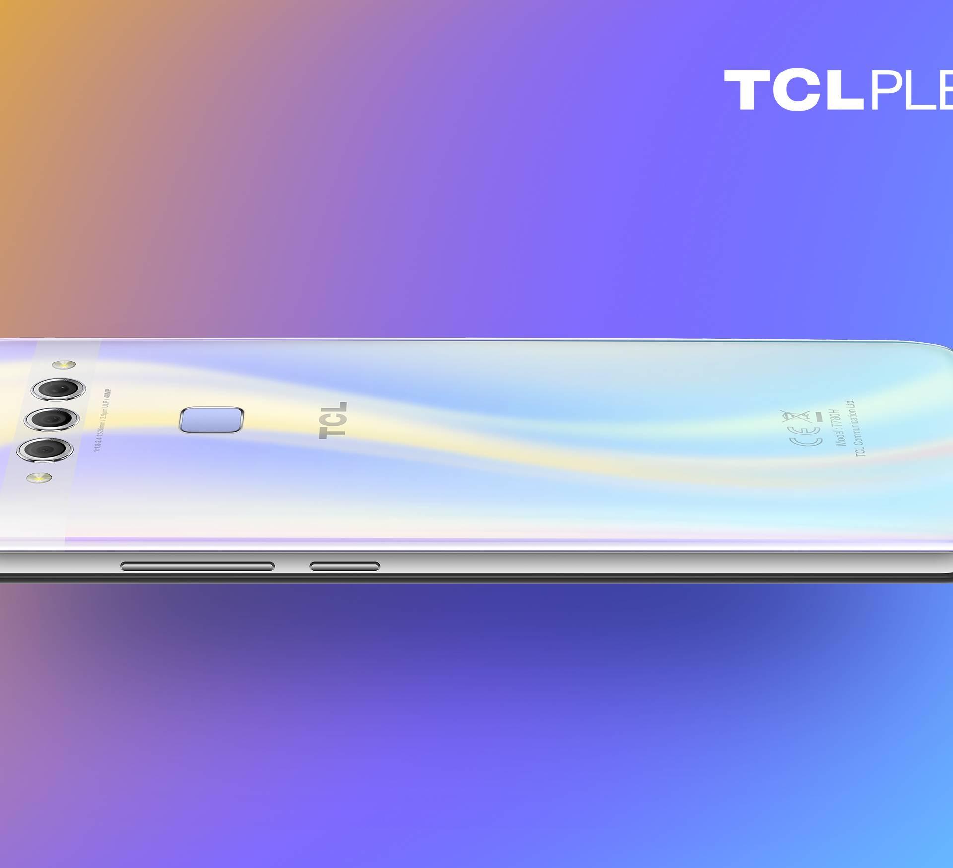Nudi puno, traži malo: TCL-ov prvi mobitel dolazi s tri kamere