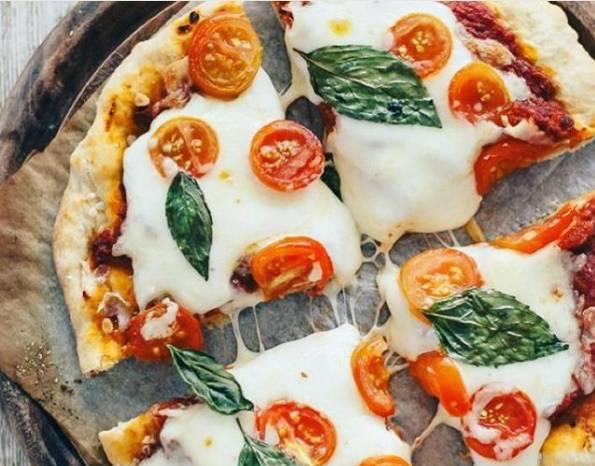 Evo kako uslikati savršenu fotku hrane za vaš Instagram