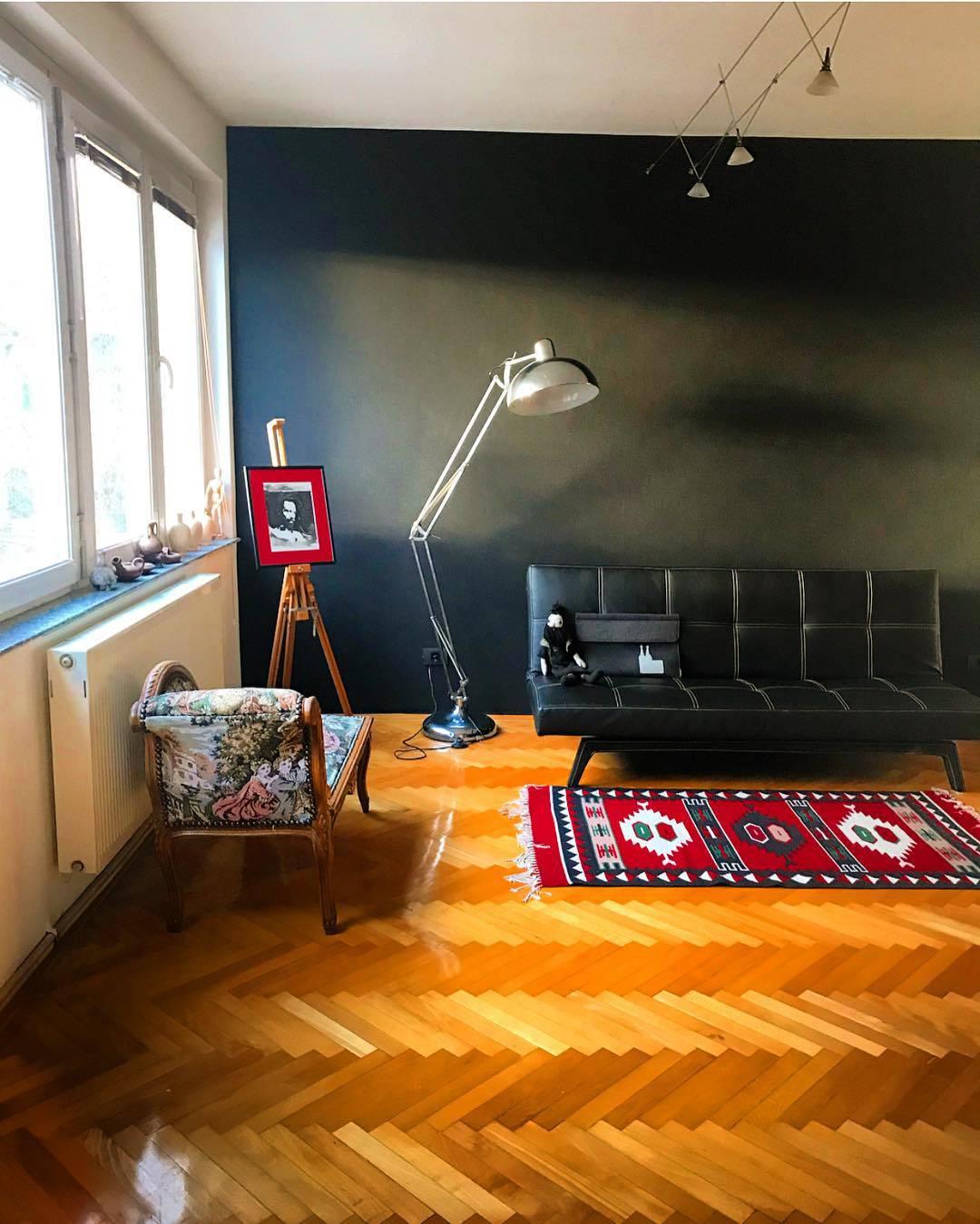 Vrećo je sa stilom uredio svoj stan: Obratio pažnju na detalje