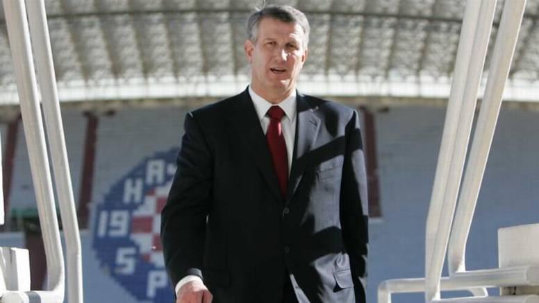 Jerkov prijeti neposlušnim Hajdukovim igračima