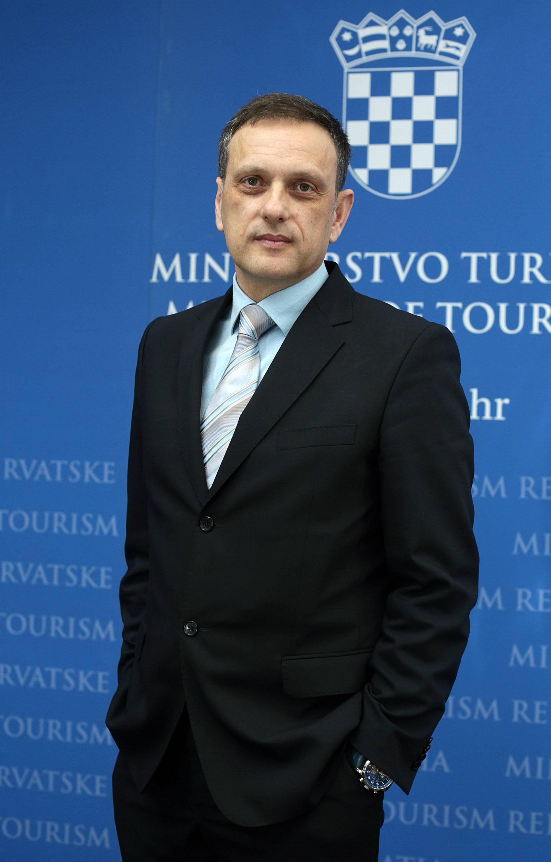 Ministar Kliman zadovoljan je lanjskim prihodima od turizma