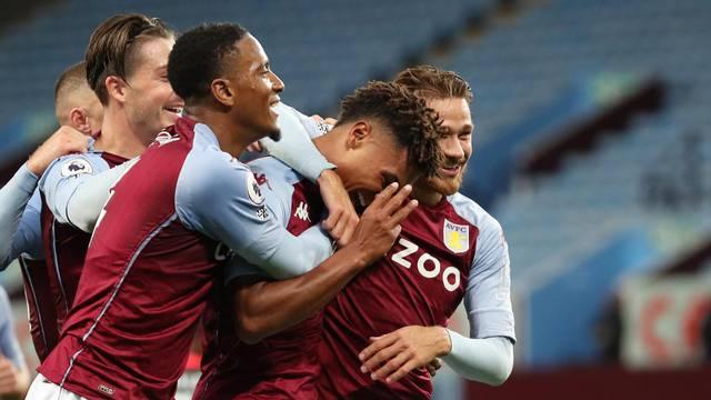 Premier League - Aston Villa v Liverpool