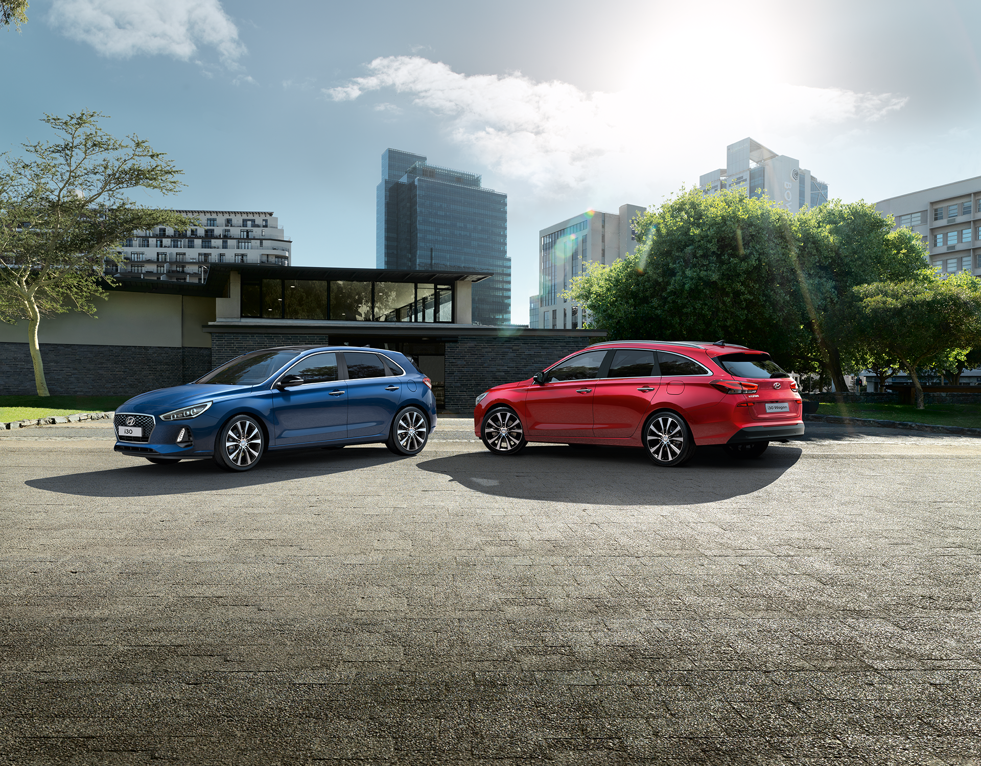 Novi Hyundai i30: 5 vrata i karavan u posebnoj ponudi