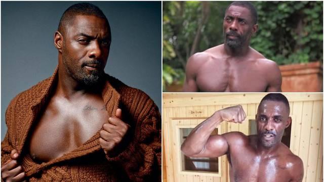 Idris Elba je najseksi muškarac na svijetu: Mama mi je ponosna