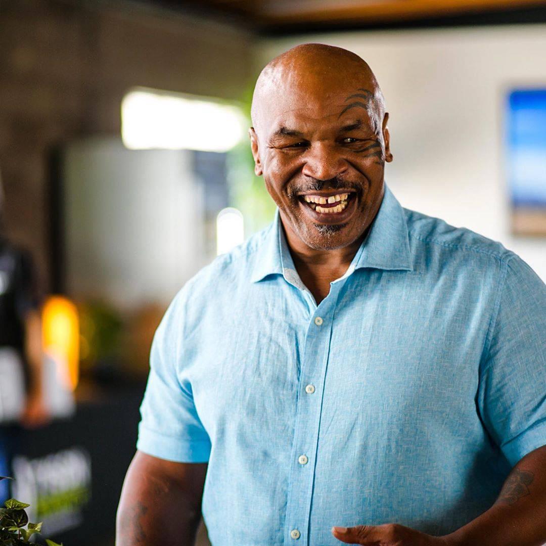Tyson: Ring ili ulica, razbio bih malog, uplašenog Mayweathera