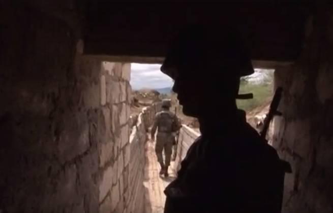 Pucnjava na granici: Armenija i Azerbejdžan ponovno zaratili