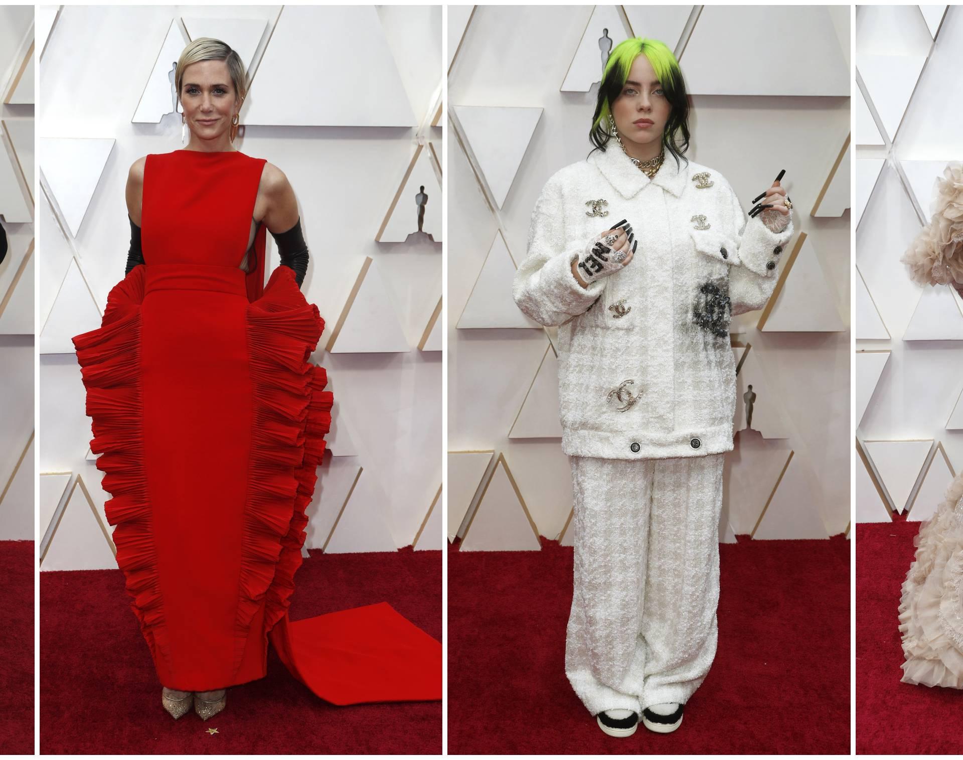 Najgore odjeveni na Oscaru