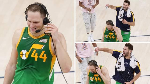 Babo: Najbolji smo u NBA ligi