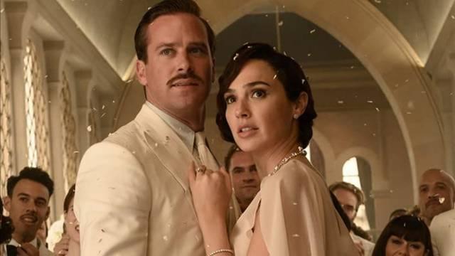 Disney u panici zbog Hammera: Odgodili premijeru filma  'Smrt na Nilu' sve do listopada 2023.
